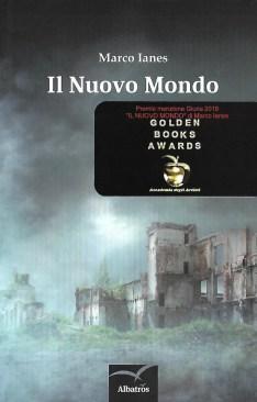 Il Nuovo Mondo di Marco Ianes