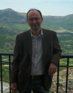 Maurizio Cometto