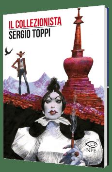 Il Collezionista di Sergio Toppi