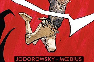 L'Incal di Moebius e Alejandro Jodoroswky