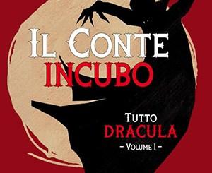 Il Conte Incubo di Franco Pezzini