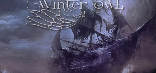 Cursed Sanctuary - Primo album per i Winter Owl