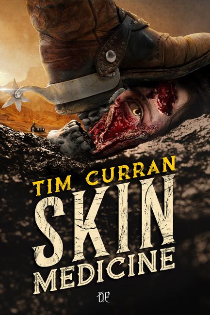 Skin Medicine di Tim Curran