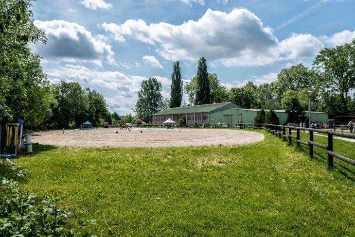 Club hippique d'Eckbolsheim