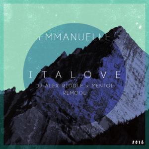 Emmanuelle - Italove (Dj Alex Riddle x Mentol Remode)