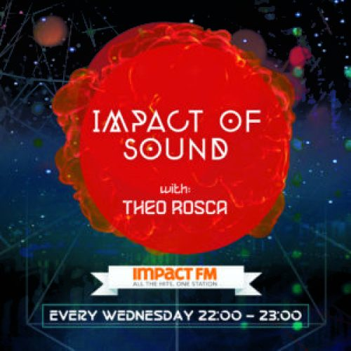 Impact of Sound Artwork