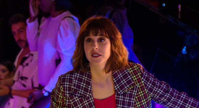 "Paula Malia: ""Para mí la serie 'Valeria' ha sido un regalo"""