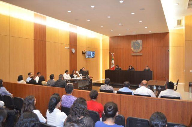 Inicia Juicio Oral por abuso sexual agravado y violación equiparada agravada