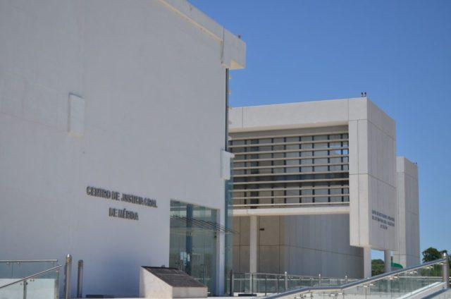 Autoridad judicial dictó fallo condenatorio por el delito de robo calificado cometido con violencia y robo calificado