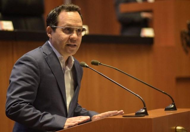Movimiento Ciudadano propone elevar a rango constitucional la obligación de luchar contra el cambio climático