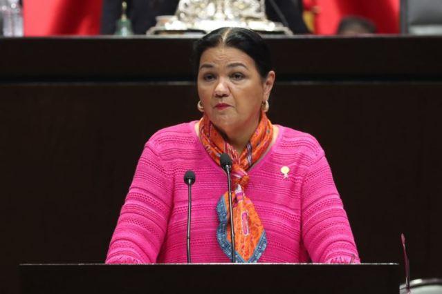 Políticas y acciones contra la violencia hacia las mujeres deben ceñirse al nuevo marco jurídico: Dulce María Sauri