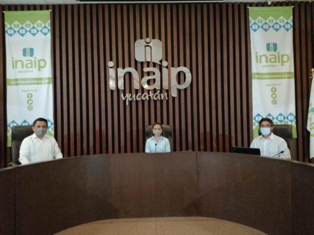 Inaip Yucatán avanza contra la violencia de género.