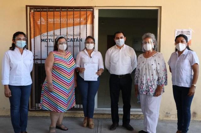 El Iepac confirma que el PAN es el más cumplido en paridad de género en Yucatán