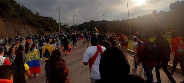 ONU Mujeres en Colombia condena los ataques contra defensoras de los derechos humanos en Cali