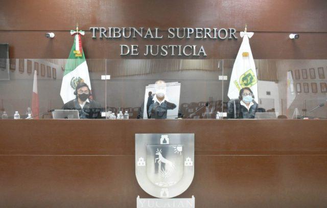 Confirma Sala Colegiada culpabilidad de una persona sentenciada por el delito de feminicidio cometido en grado de tentativa