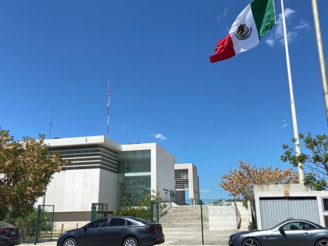 Poder Judicial de Yucatán: institución abierta, transparente y de servicio