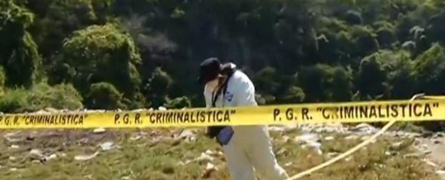 Procesan a dos peritos mexicanos por «obstaculizar» el caso Ayotzinapa