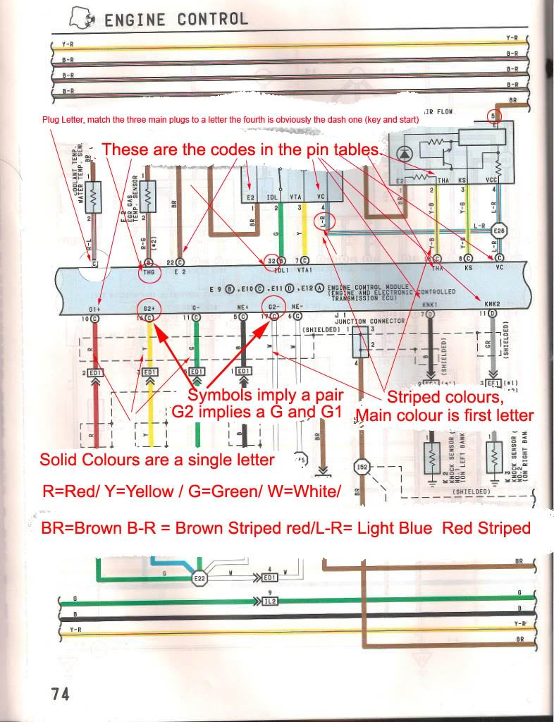 Rj11 6p6c Wiring Diagram 24 Images 110 Punch Down Jack Block 424385d1501301310 How To Wire Up A 1uz Engine Vvti And Non Diffdiagrams2resize