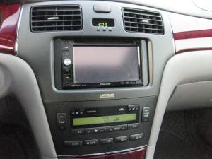 2005 es330 aftermarket stereo install  ClubLexus  Lexus