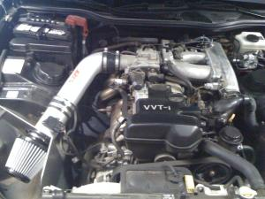 Showoff your engine bayall 2genGS  Page 5  ClubLexus