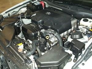 GS300 engine cover?  Club Lexus Forums