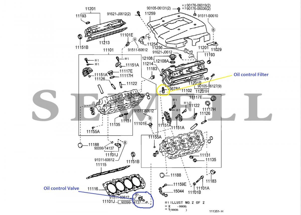 Lexu Gs300 Fuse Diagram