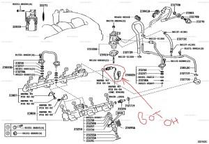 Help!!!! top end diagram  ClubLexus  Lexus Forum Discussion