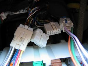 Trying to Install AfterMarket Radio Wiring Help! *Did