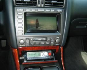 GS430 XM Commander & NAVTV install  ClubLexus  Lexus Forum Discussion