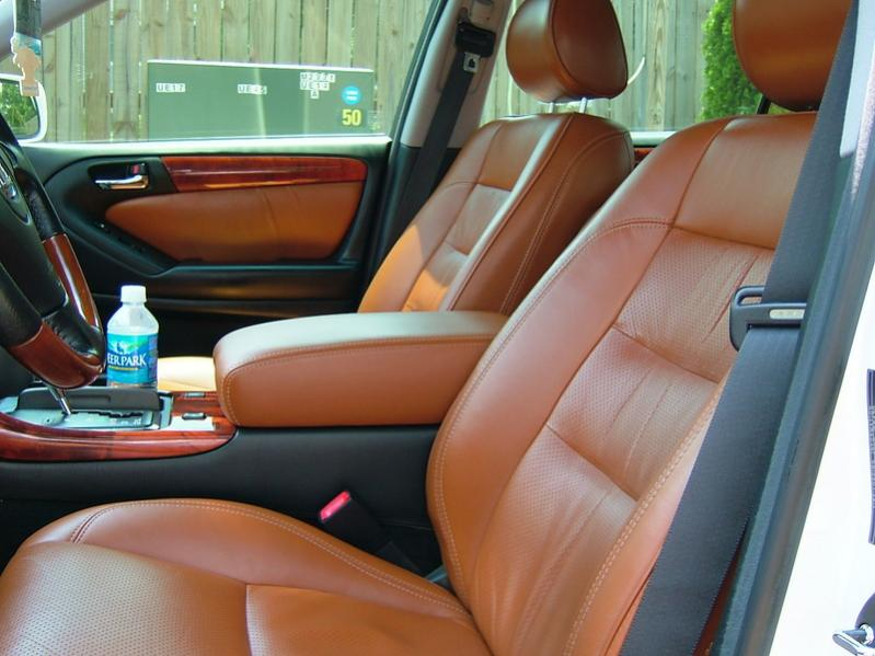 IN For Sale 2003 Lexus GS300 Sport Design White With