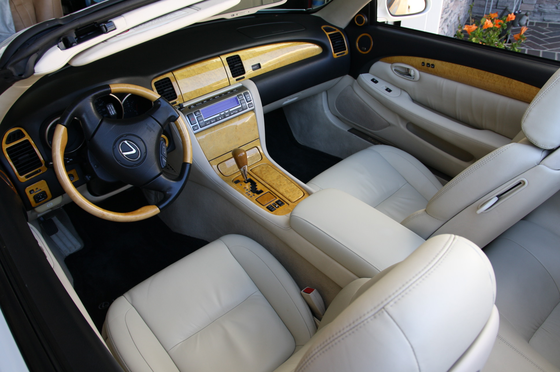 100 [ Lexus Sc430 Repair Manual 2003 ]