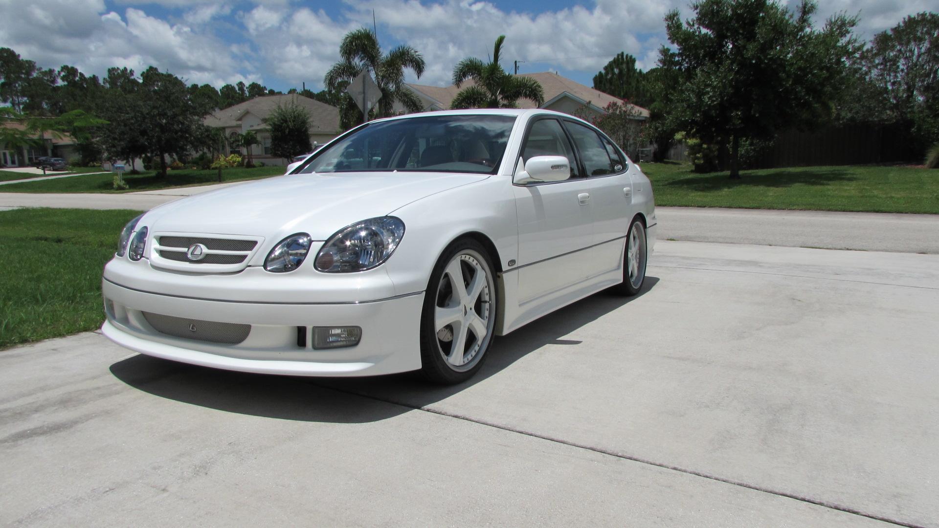 FL for sale lexus 2000 GS400 ClubLexus Lexus Forum Discussion