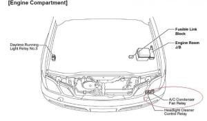 LX470 electrical (wiring) diagram  ClubLexus  Lexus