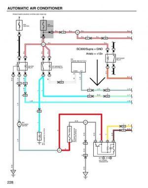 2jzgte swapped sc300 AC problem  Page 4  ClubLexus  Lexus Forum Discussion