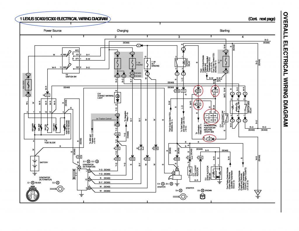 1997 Suzuki Sidekick Wiring Diagram Com