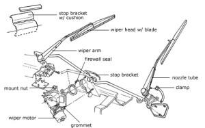 2004 RX330 Rear Wiper Blade  Club Lexus Forums