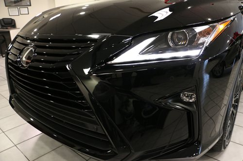 Blacked Out Chrome Page 2 ClubLexus Lexus Forum