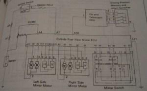 Attn Soarer Members, Wiring Diagram Needed  Club Lexus Forums