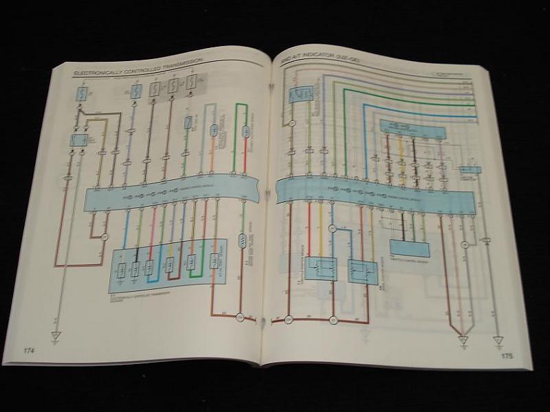 Fs Sc300 Sc400 Electrical Wiring Diagram Manual