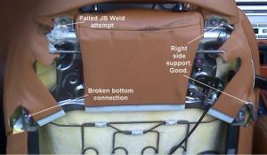 Front Seat Diagram? Broken part  Club Lexus Forums