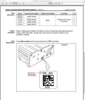 Lexus Sc 430 Wiring Diagram  Diagrams online