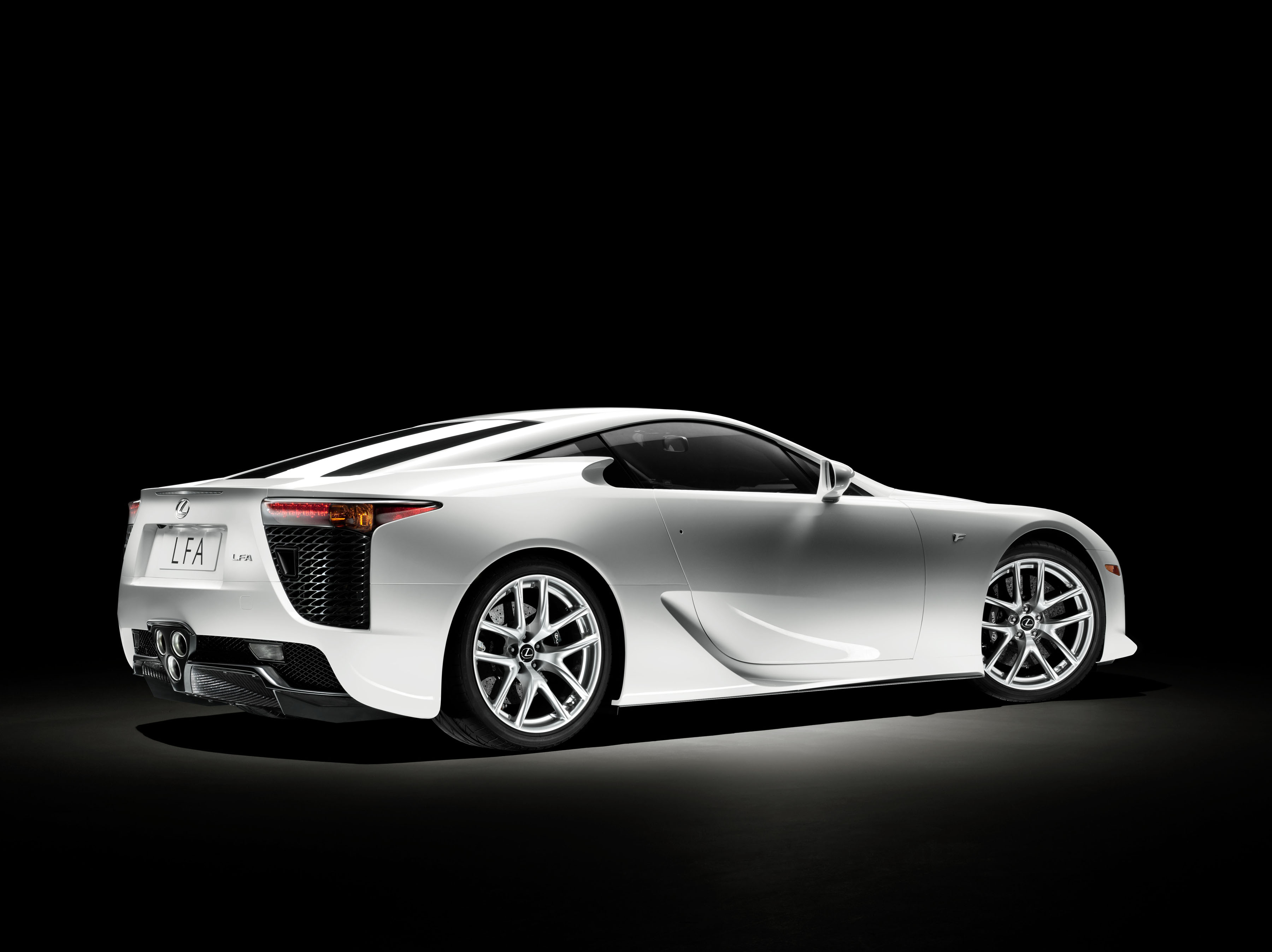 Update If It s Not the Lexus LFA What IS the Best Car Ever to
