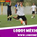 Lobos Mexico Futbol
