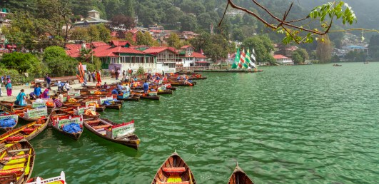 Best Time to Visit Nainital With Family