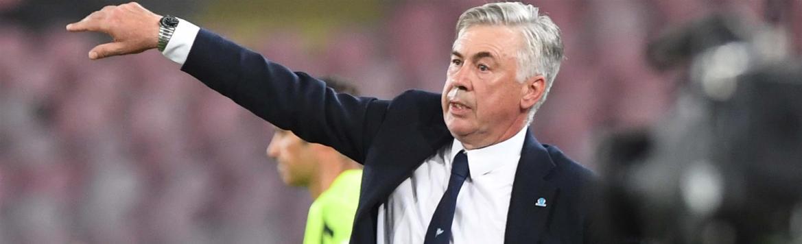 """Ancelotti: """"Vincere così dà tanta soddisfazione"""""""
