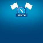 Napoli-Genoa sarà diretta dall'arbitro Sacchi di Macerata