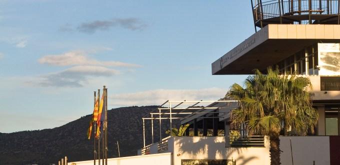 El Club Náutico Castelldefels