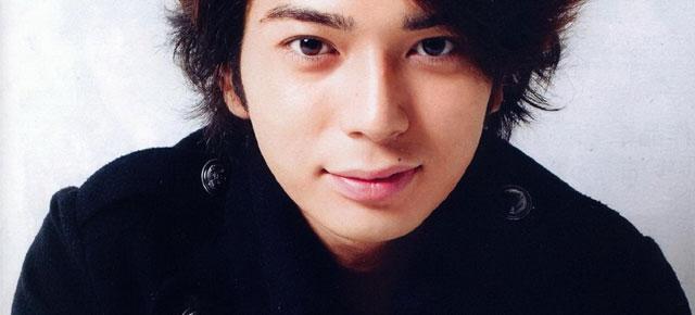 Resultado de imagem para Jun Matsumoto
