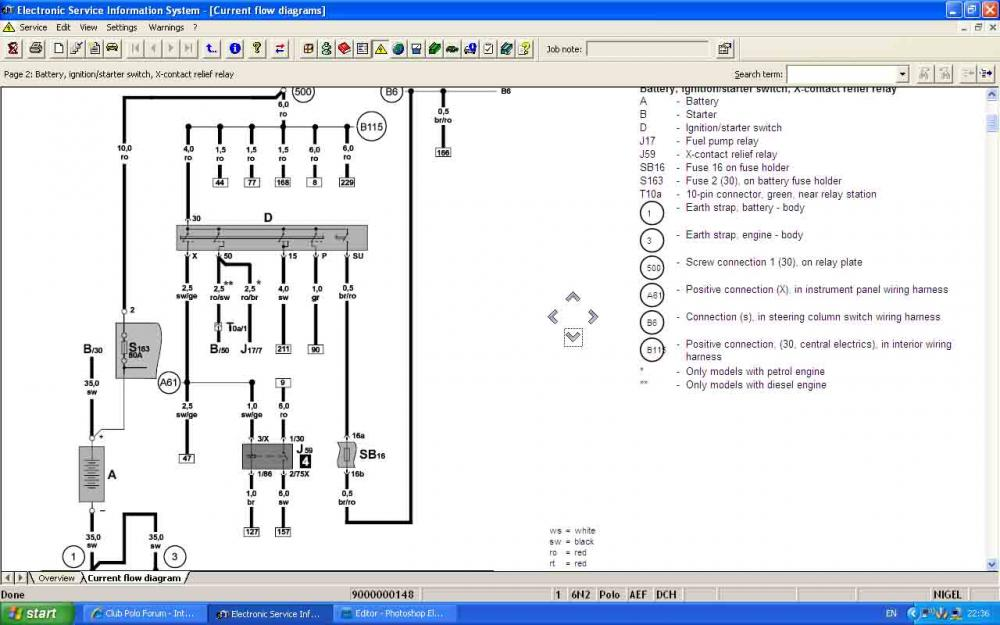 2001 vw polo electric window wiring diagram: comfortable vw lupo wiring  diagram ideas - electrical