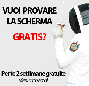 Scherma gratis in Calabria